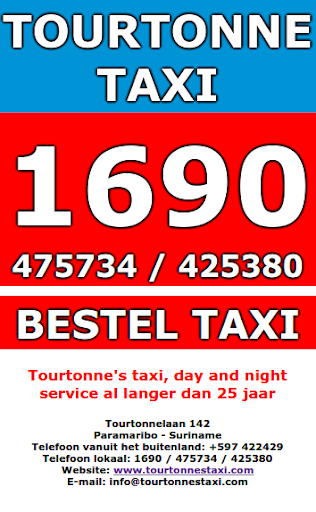 Tourtonne Taxi 1690 13 Screenshots 1