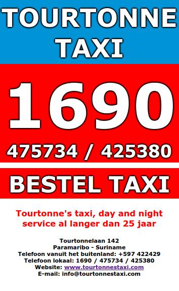 Скриншот Tourtonne Taxi 1690
