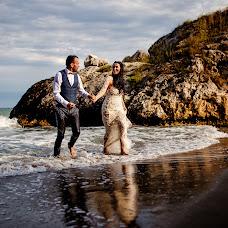 Wedding photographer Hermina Posta (inspirephotoro). Photo of 23.10.2017
