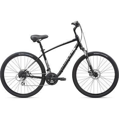 Giant 2021 Cypress DX Hybrid Bike (GCK)