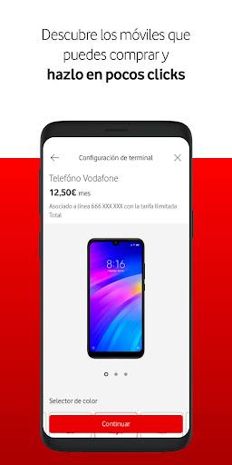 Mi Vodafone screenshot 3