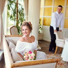 Wedding photographer Diana Danilova (Danilova). Photo of 15.08.2018