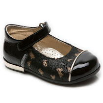 Step2wo Cilia Leopard - Bar Shoe SHOE