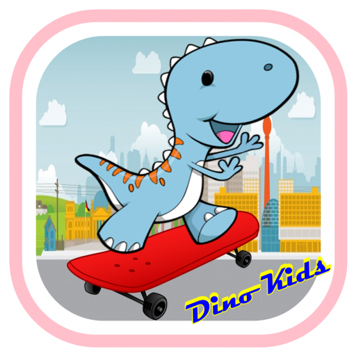 Dino Kids Adventure