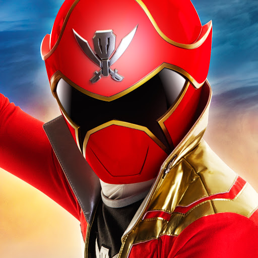 Power Rangers avatar image