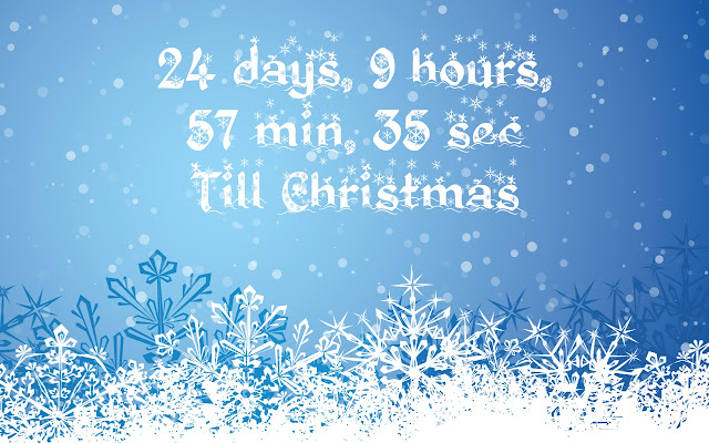 a beautiful christmas countdown also a list of christmas radio stations that you can listen to all day - List Of Christmas Radio Stations