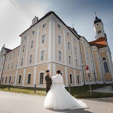 Wedding photographer Oleg Shvec (SvetOleg). Photo of 10.10.2018