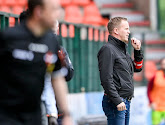 """Wouter Vrancken na Standard-Mechelen : """"Een verdiende overwinning"""""""