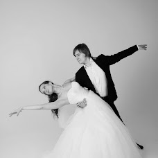 Wedding photographer Nataliya Kravchenok (Krasavchenko). Photo of 27.05.2014