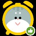 AlarmMon - Free Alarm Clock icon