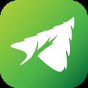 Green Messenger - A Super Fast Telegram icon