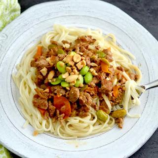 Slow-Cooker Asian Turkey