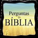 Perguntas da Bíblia icon