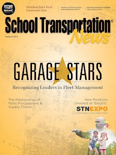 School Transportation News- screenshot thumbnail