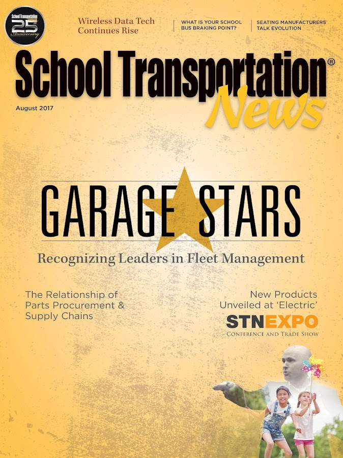 School Transportation News- screenshot