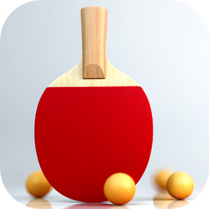 Virtual Table Tennis 2.1.18 by SenseDevil Games logo