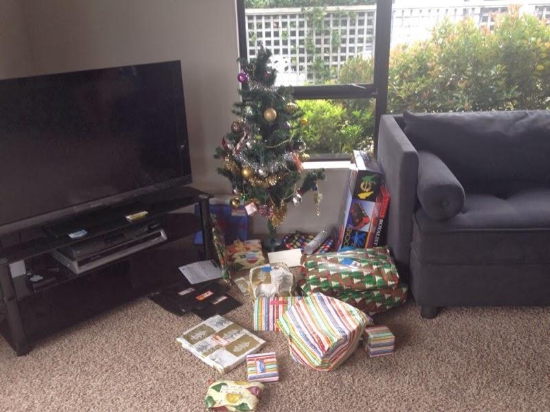 Christmas 2013 – Taupo