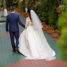 Wedding photographer Natalya Vovk (tanata131). Photo of 10.01.2018