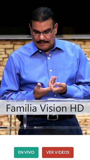 Familia Vision HD