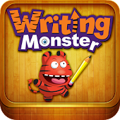 writing monster