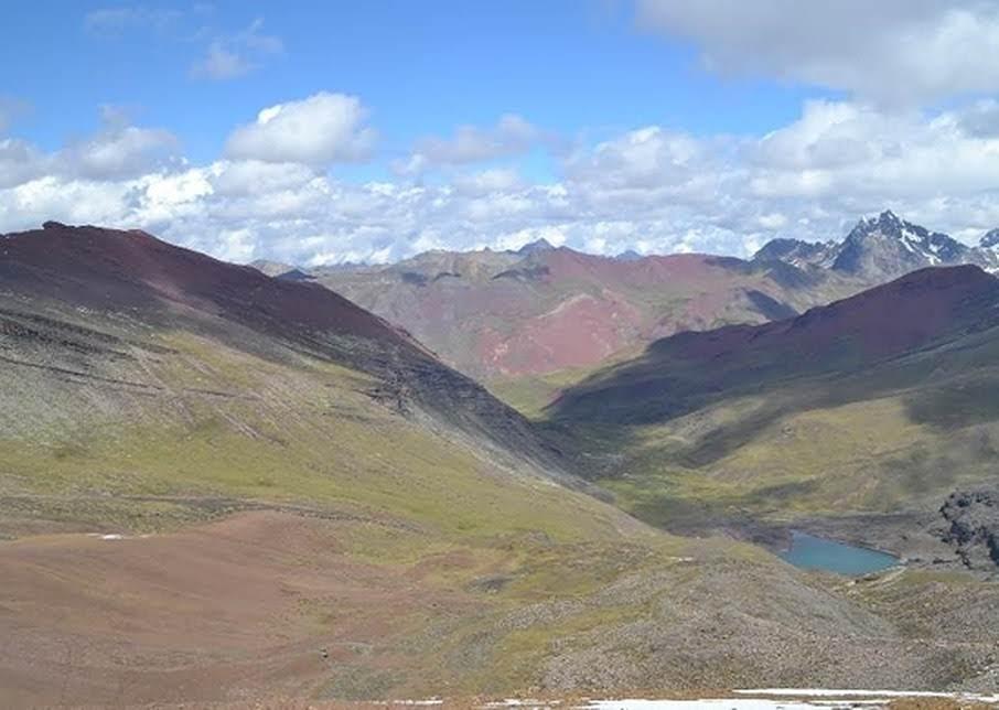 Peru Rundreise. Bild Lisa Wehmeyer