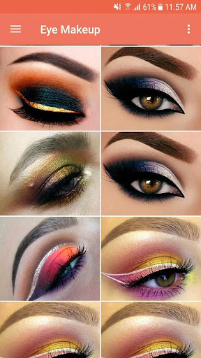 Eye MakeUp screenshot