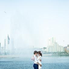 Wedding photographer Elmir Gabidullin (egphoto). Photo of 08.06.2014