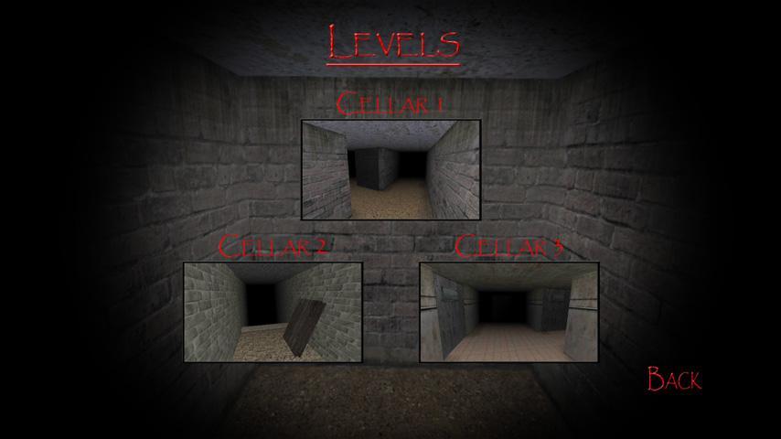 Slendrina: The Cellar- screenshot