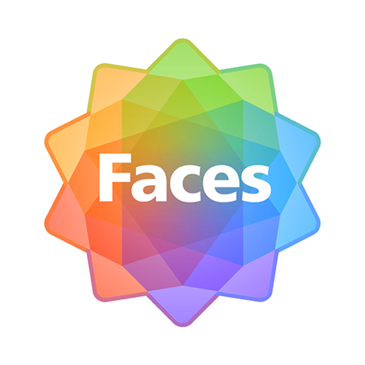 FreePP Faces:Free Call & Chat 通訊 App LOGO-硬是要APP