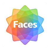 Faces:Free Video Call & Chat