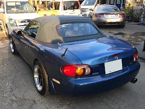 ロードスター NB8C 10周年車のカスタム事例画像 kuroさんの2019年02月04日21:33の投稿