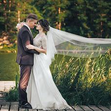 Wedding photographer Denis Manov (DenisManov). Photo of 19.09.2018