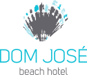 Dom José Beach Hotel | Website Oficial | Quarteira