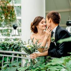 Wedding photographer Mariya Fraymovich (maryphotoart). Photo of 26.06.2017