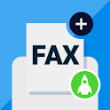 Fax App icon
