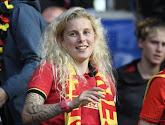 Une Red Flame retrouve la compétition en Suède