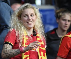 Red Flame is er opnieuw aan begonnen in Zweden