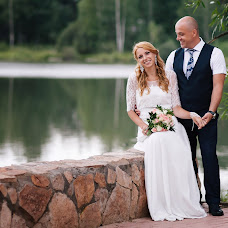Wedding photographer Olga Tryapicyna (tryolga). Photo of 11.10.2018