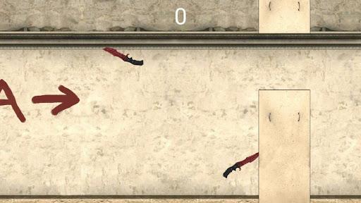【免費街機App】Flappy Knife-APP點子