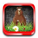 Bear Run icon
