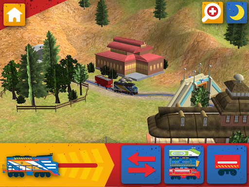 Chuggington Ready to Build 1.2 Mod screenshots 5