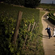 Wedding photographer Eugenio Luti (luti). Photo of 29.08.2017