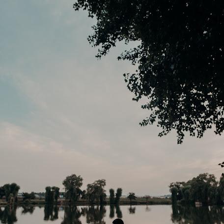 Свадебный фотограф Виктория Капаева (vikos26). Фотография от 01.11.2018