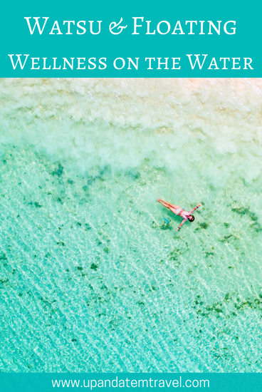 Wellness on the Water. Pinterest