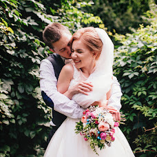 Wedding photographer Aleksey Makoveckiy (makoveckiy). Photo of 23.01.2017