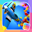 SpinnYwingS: Conquer the Sky & Flying Mayhem icon