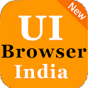 Ui Browser - Fastest Downloader For UC Browser icon