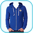 Men Sweatshirt Photo Montage APK