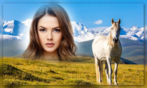 Download Wild Animal Photo Frames For PC Windows and Mac apk screenshot 6
