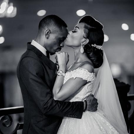 Wedding photographer Balogun Abiola (dohdohndawa). Photo of 09.01.2018